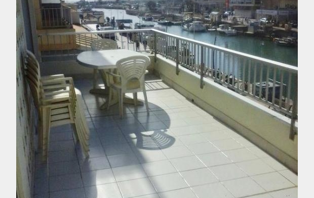 Agence du Casino Transaction : Appartement | PALAVAS-LES-FLOTS (34250) | 50 m2 | 295 000 €