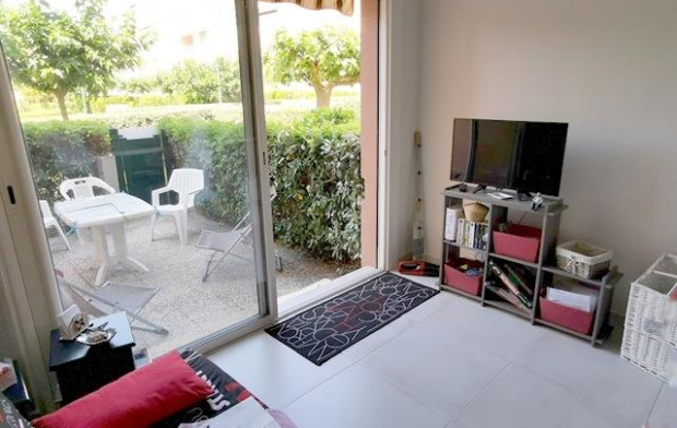 AGENCE DU CASINO Transaction : Appartement | PALAVAS-LES-FLOTS (34250) | 32 m2 | 207 000 €